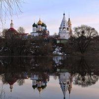 Коломенский кремль :: Ирина Бирюкова
