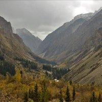Киргизия :: оксана Кудряшова