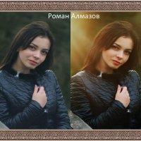 Услуги ретуши :: Роман Алмазов