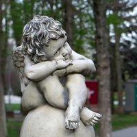 Храни нас, Ангел... :: Татьяна Смоляниченко