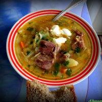 Сегодня Международный день супа! :: Андрей Заломленков