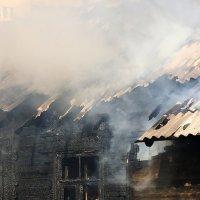Пожар :: Татьяна Панчешная