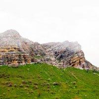 гора Сулайман-Тоо, в Кыргызстане. :: Hурсултан Ибраимов фотограф