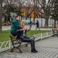 Про селфи :: Виктор Льготин