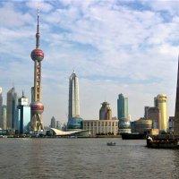 Шанхай :: spm62 Baiakhcheva Svetlana