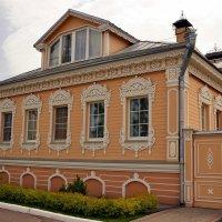 Дом в Коломне :: Владимир Болдырев