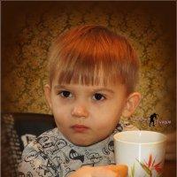 Рождение идеи. :: Anatol Livtsov