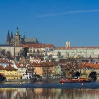 Прага :: GULLSHAT