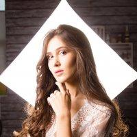Нина :: Оксана Кузьмина