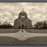 Морской Никольский собор (Кронштадт) :: Болеслав (Boleslav)