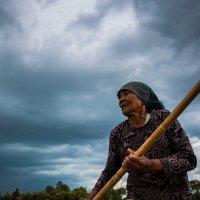 Vietnamese woman :: Евгений Путинцев