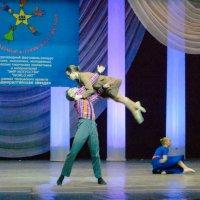 Танцы :: Сергей Черепанов