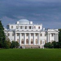Елагин дворец. Санкт-Петербург :: Елена Кириллова