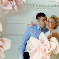 Юрий и Юлия :: Мария Курицына