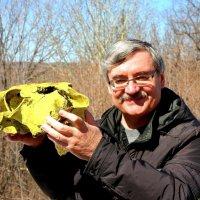 Похоже шлем Александра Македонского откопали:) :: Андрей Заломленков
