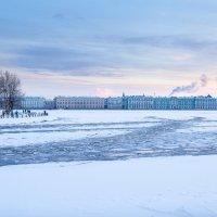 Красивейший город в мире :: Оксана Батрак