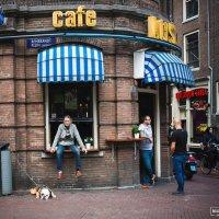 Улица Амстердама   © :: Денис Богорад