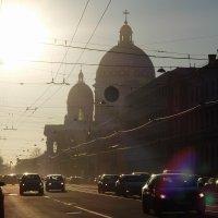 Троицкий собор... :: tipchik
