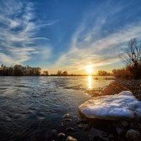 Красота заката! :: Виктор Гришенков