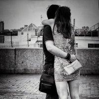 не уходи... :: Dmitry i Mary S