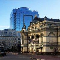 Киев. :: Сергей Рубан