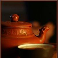Китайский чай :: Татьяна Панчешная