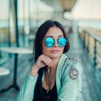 лук :: Наталья Дубовая