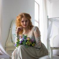 Невеста... :: Оксана Кузьмина