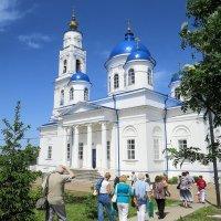 Никольский собор :: aleksandr Крылов