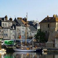 Honfleur, Normandy :: Valery