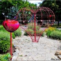Азов. В городском парке... :: Нина Бутко