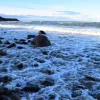 Волна :: Марина