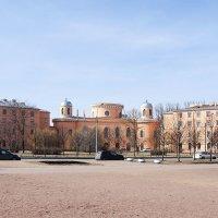 Чесменский дворец (ГУАП) :: El Кондукова