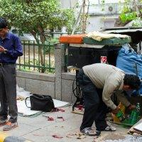 wait a minute :: The heirs of Old Delhi Rain