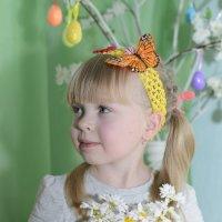 Весна! :: Ольга Русакова