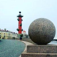 Любимый город :: Galina Belugina