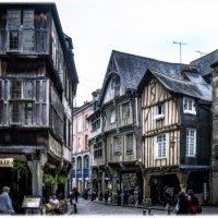 Динан, Бретань :: Valery