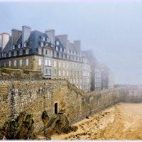 St Malo, Brittany :: Valery