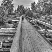Мост в прошлое :: Константин