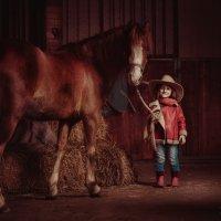 Western kids :: Леся Седых