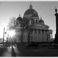 Троицкий собор.. :: tipchik