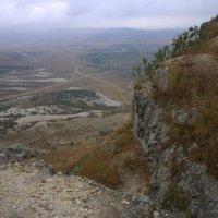 Вид с Белой скалы :: Валерий Самородов