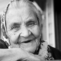 Бабушка :: Мария Кривошеина