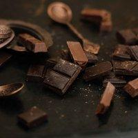 Шоколад :: Liliya
