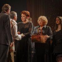 Театр :: Алексадр Мякшин