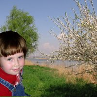 Весна :: Дмитрий