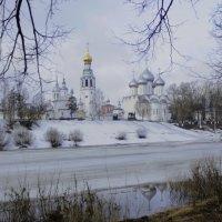 Вологда  Кремль :: Вячеслав