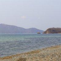 Залив Находка... :: Александр Филатов