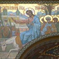 С праздником, православные!!! :: Elena Izotova