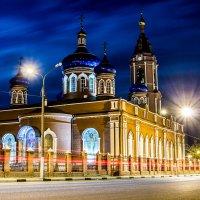 Ночные гулянки) :: Дмитрий Каляев